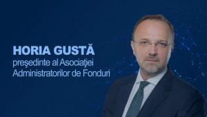 Interviu cu Horia Gustă - preşedinte AAF- Singura soluție e să te bazezi pe forțele proprii și să nu aștepți pensia de la stat